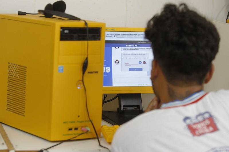 Retomada das aulas semipresenciais na Bahia: Veja critério, regras e cidades autorizadas