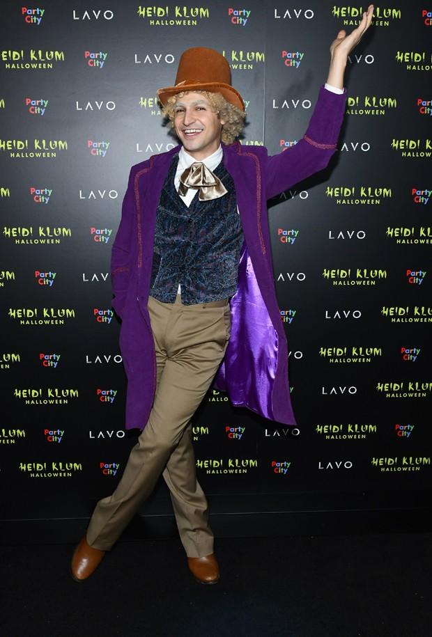 Zac Posen (Foto: Getty Images)