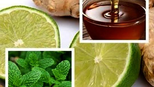 Xarope para aumentar a imunidade e curar gripes forte