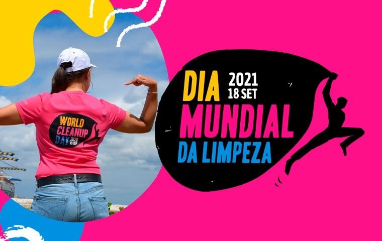 Faculdade realiza ação em alusão ao Dia Mundial de Limpeza em Caruaru