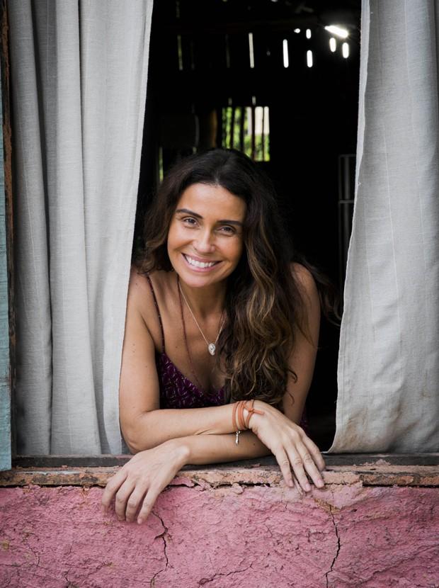 Giovanna Antonelli (Foto: Divulgação/TV Globo)