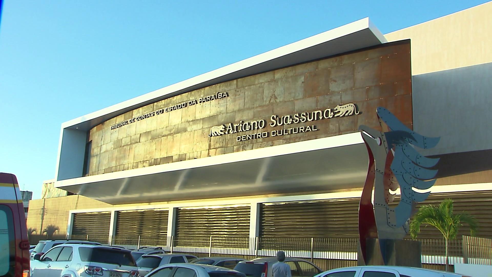 TCE-PB aplica R$ 3,3 milhões em multas por irregularidades com empresa contratada pelo Governo