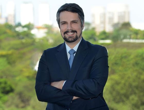 Rodrigo Tavares CEO da consutoria  Granito (Foto:  Divulgação)