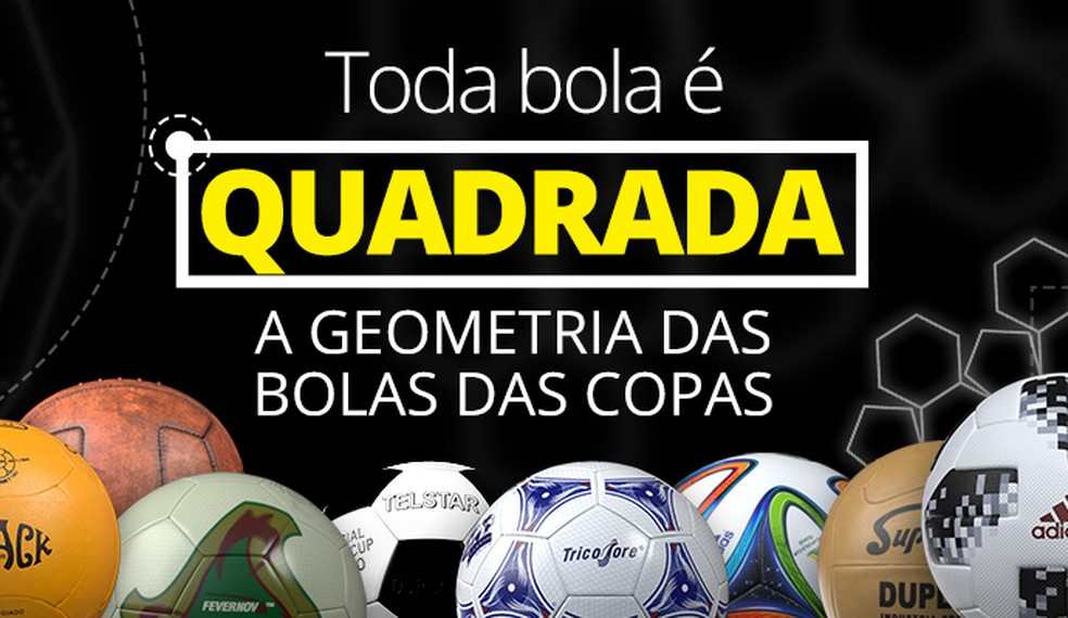 Conheça a bola da Copa 2018 - Jornal do Advogado MT cf52cc22558f7