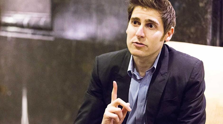 Eduardo Saverin lidera o B Capital, que foca em startups da Ásia (Foto: Reprodução)