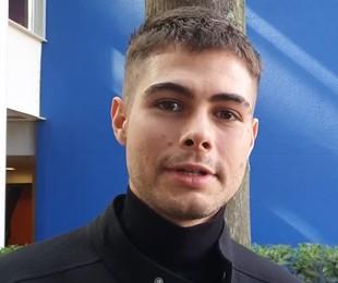 Rafael Vitti | Reprodução/TV Globo