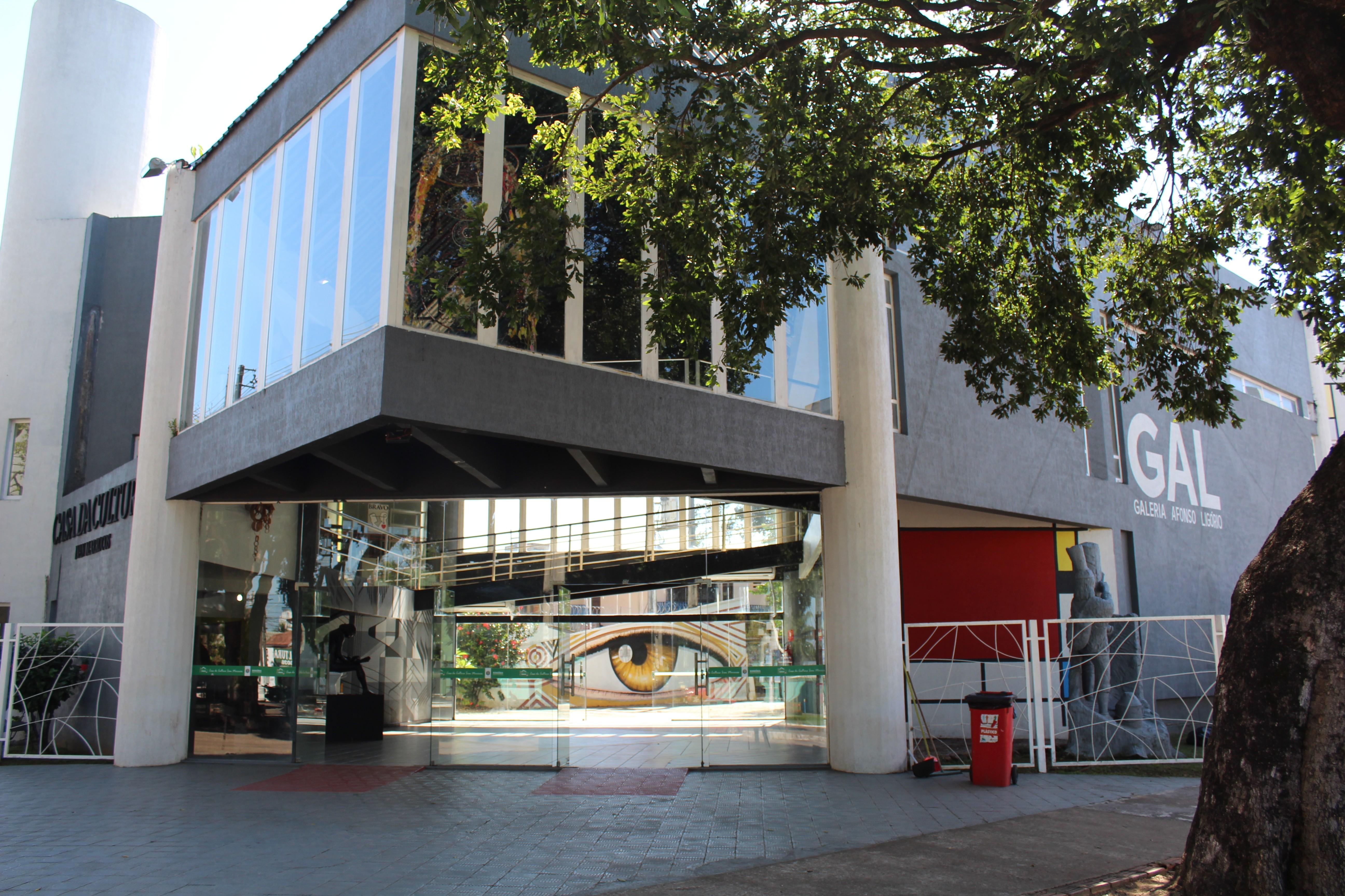 Mostra cultural com espetáculos musicais e exposição de fotos é realizada pelo TJ-RO