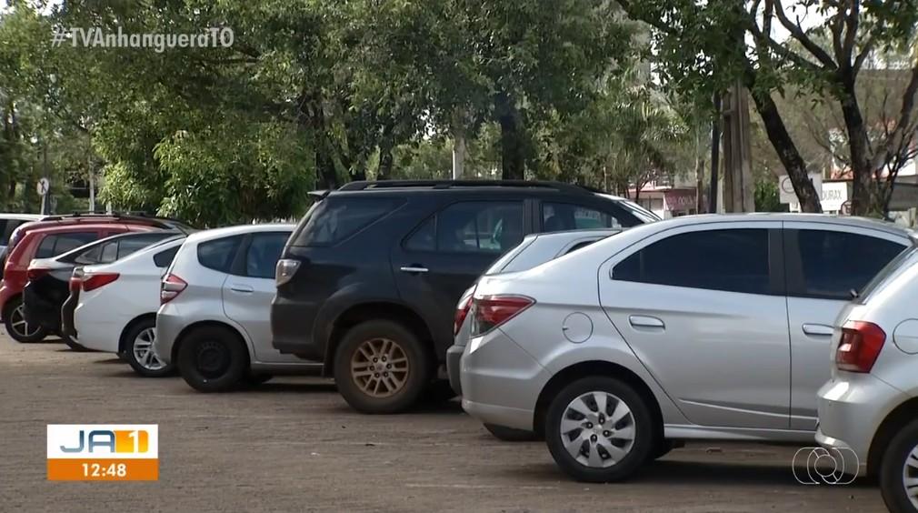 Aplicativo em fase de teste pode ajudar Polícia Militar a localizar veículos roubados e furtados