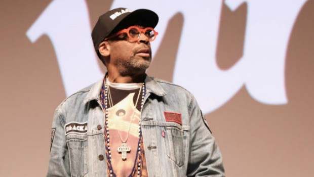 Spike Lee durante o SXSW (Foto: Getty Images)