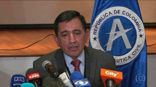 Com pouco combustível, pilotos de voo da Chapecoense cogitaram pousar em Bogotá; leia diálogos