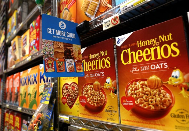General Mills (Foto: Justin Sullivan/Getty Images)