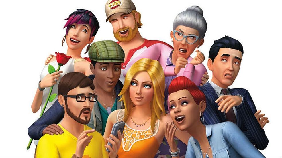 The Sims 4 deve ganhar novidades — Foto: Divulgação / EA