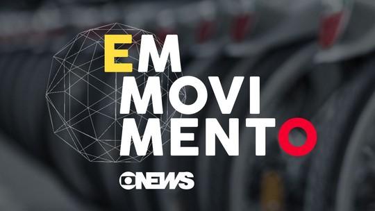 GloboNews Prisma: acompanhe as palestras e os debates ao vivo