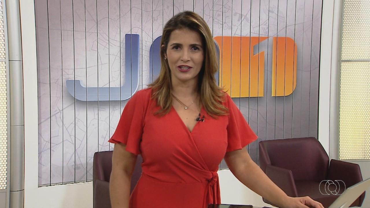 VÍDEOS: Jornal Anhanguera 1ª Edição desta quinta-feira, 23 de setembro de 2021