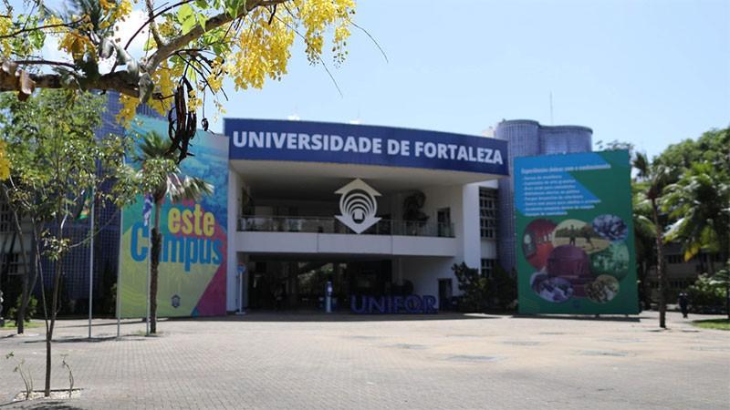 Guia da Faculdade: 27 cursos de graduação da Universidade de Fortaleza ganham
