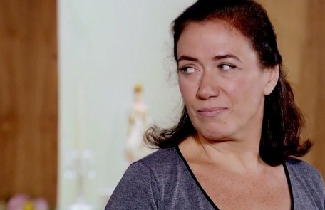 Na terça (16), Griselda (Lilia Cabral) vai invadir a casa de Tereze Cristina (Christiane Torloni) TV Globo