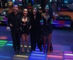 Semifinalistas do 'Big Brother Brasil' 21 | Reprodução