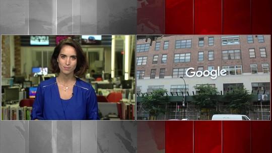 Google revela anúncios patrocinados por russos no YouTube e no Gmail, diz jornal