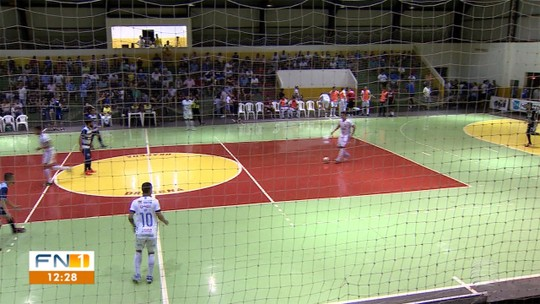 Dracena e São Caetano empatam por 2 a 2 na Liga Paulista e perdem chance de encostar nos líderes
