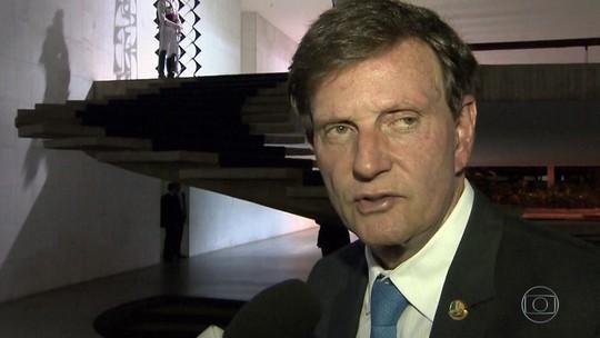MP entra com ação por improbidade administrativa contra prefeito do Rio