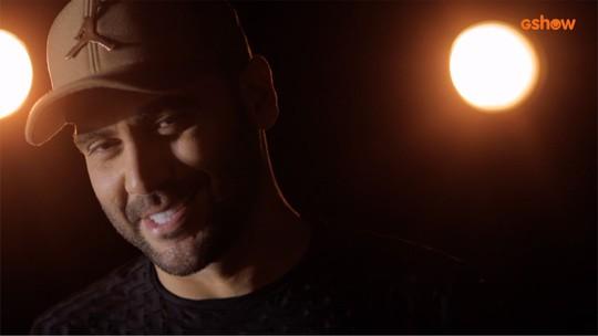 Felipão lançou o clipe da música 'Se Arrependeu'