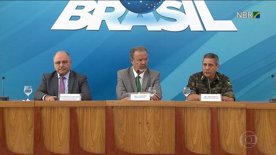 Intervenção no Rio é decretada, mas CML espera votação do Congresso