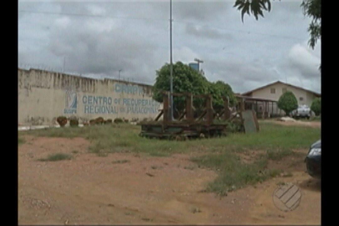 Polícia prende homem suspeito de atirar em agente prisional em Paragominas - Radio Evangelho Gospel
