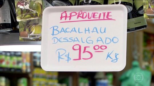Inflação deixa os produtos da Páscoa muito mais caros