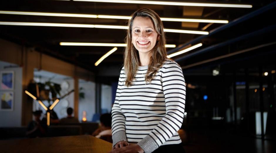 Startup Vittude, de Tatiana Pimenta, conecta psicólogos com empresas e pacientes (Foto: Reprodução/Estadão Conteúdo)