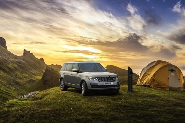 Land Rover 1 de abril (Foto: Divulgação)
