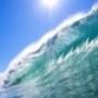 Papel de Parede: Wave