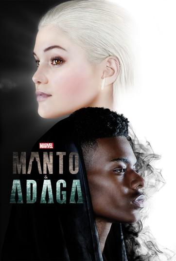 Manto & Adaga