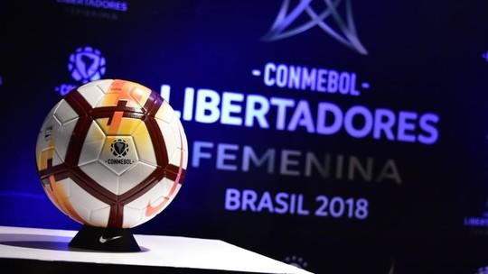 Competição continental começa no próximo domingo 8110d825a53a7