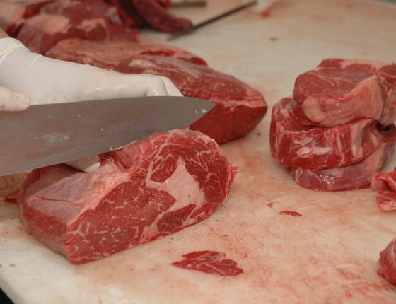 Carne (Foto: Marcia Minillo/ Editora Globo)