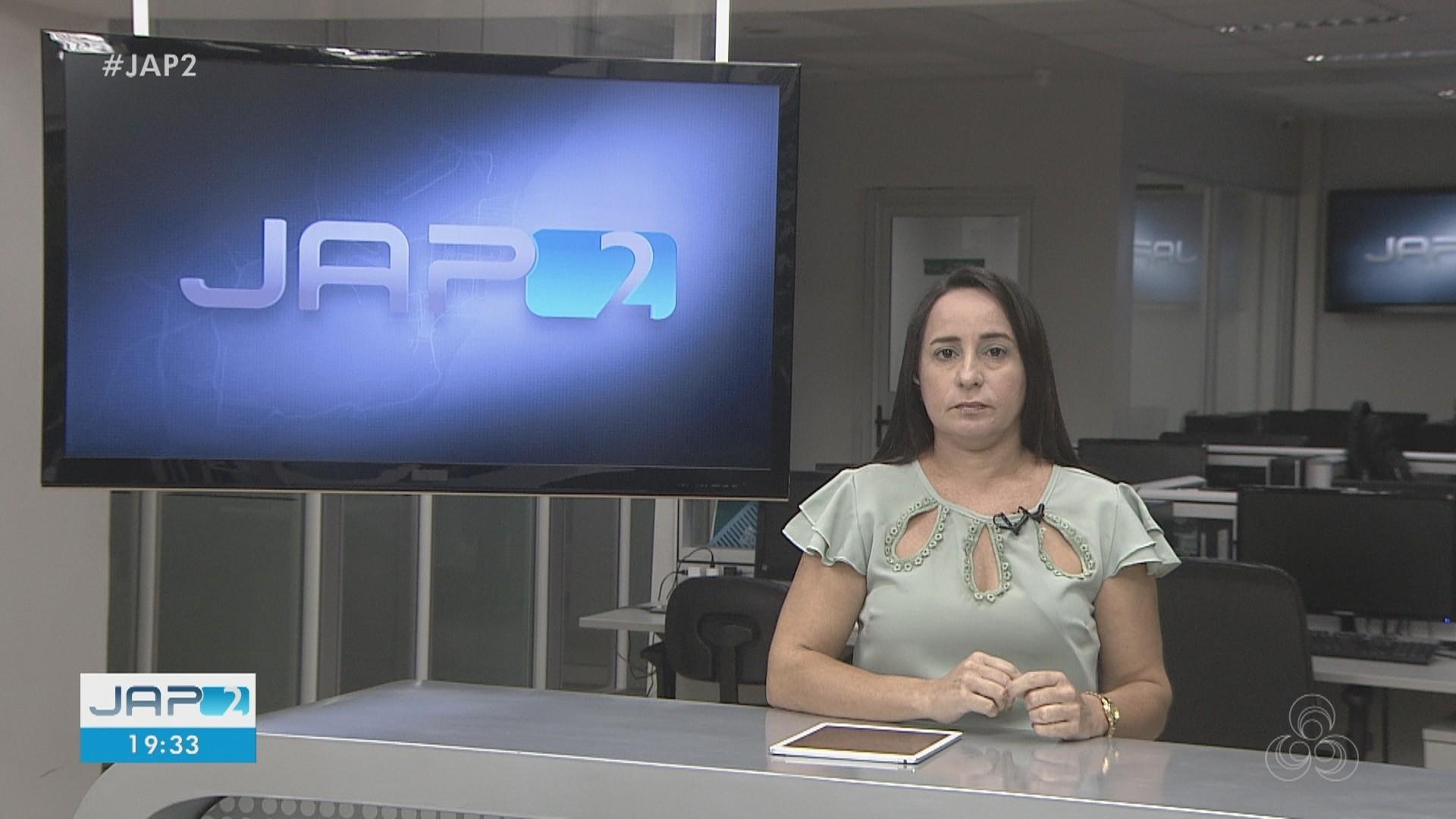 VÍDEOS: JAP2 de quarta-feira, 3 de junho 2020