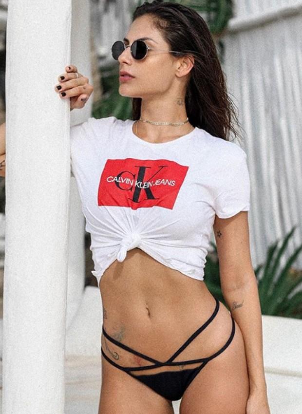 Mari Gonzalez (Foto: Reprodução/Instagram)