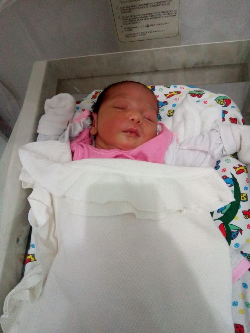 Bebê morre após um mês de espera por transferência hospitalar no Maranhão