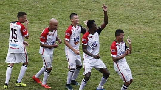 Resultado de imagem para Campeonato Capixaba Série B tem última rodada no sábado (12)
