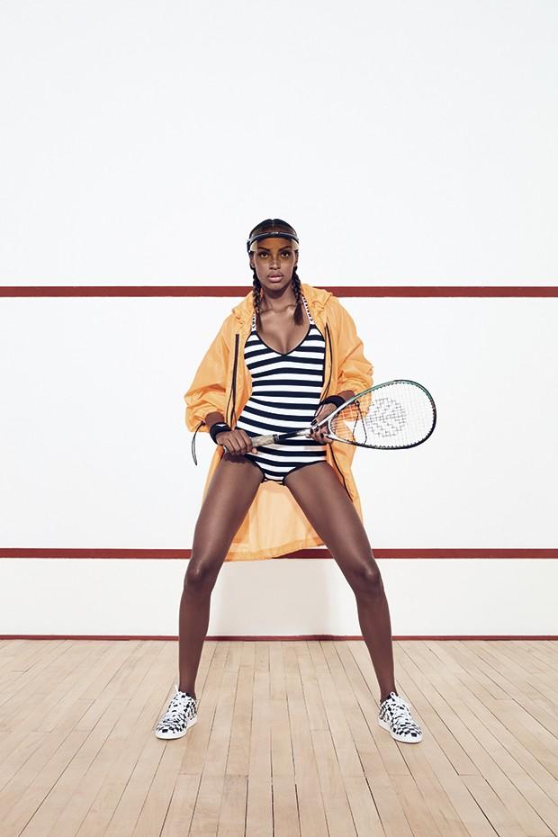 Moda Tenis (Foto: Gil Inoue (One Stop MGT))