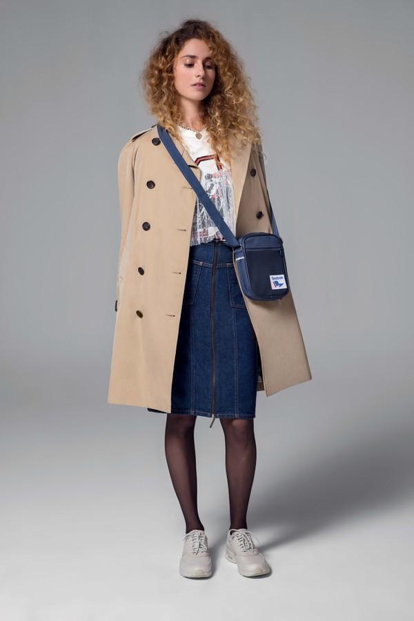 Trench coat (Foto: Bruna Castanheira/Arquivo Glamour)