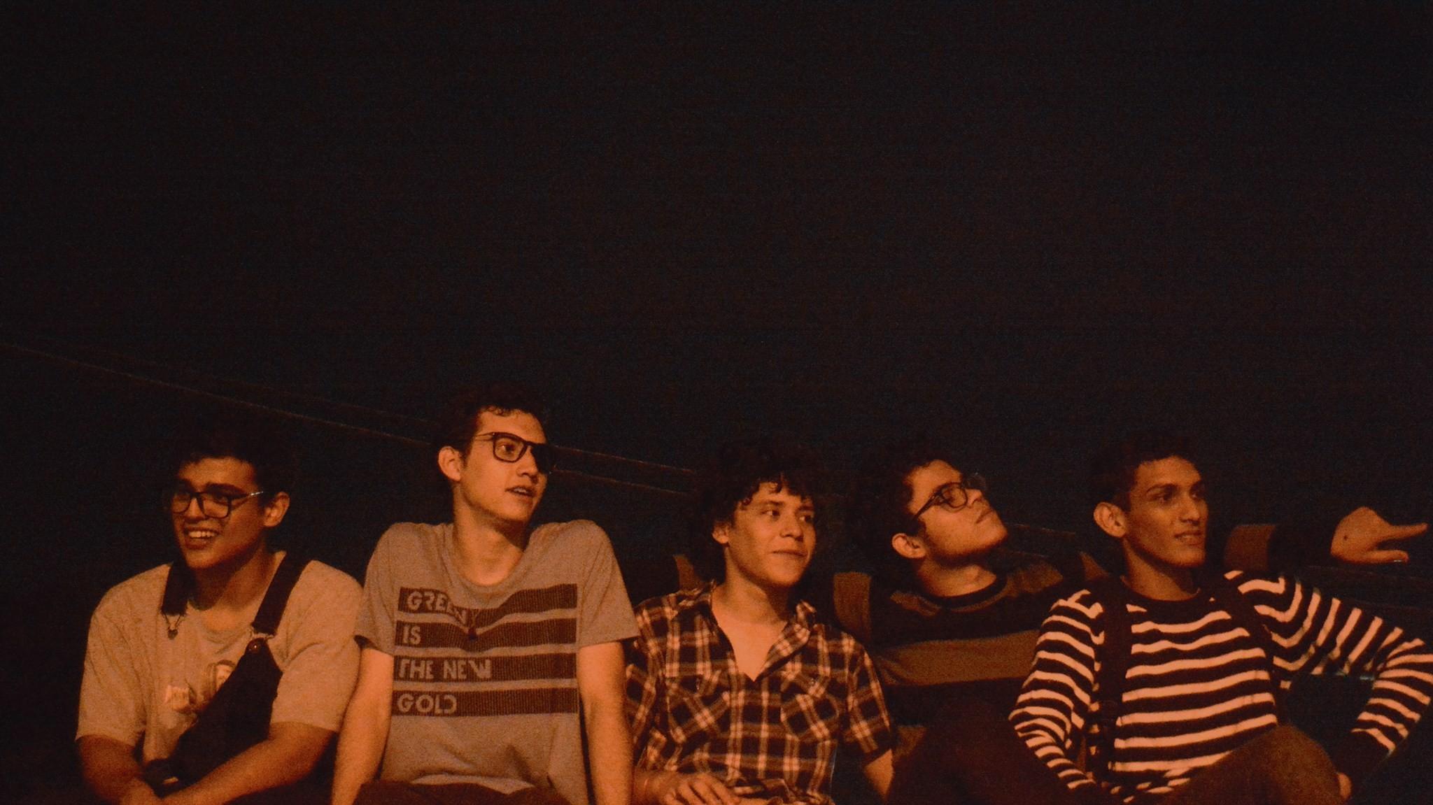 Bandas independentes ganham espaço em noite dedicada à música indie em Macapá