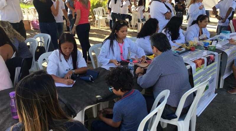 Mutirão de serviços sociais será realizado no distrito de Palmital, em Casimiro de Abreu, no RJ - Radio Evangelho Gospel