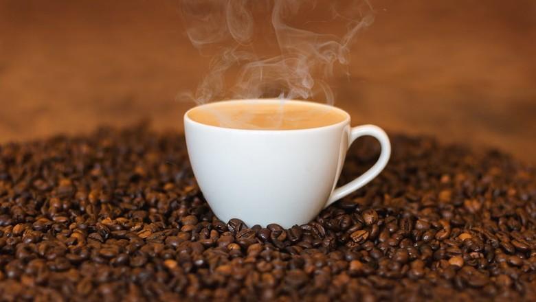 café-grão-cafe-bebida (Foto: Pexels/Creative Commons)