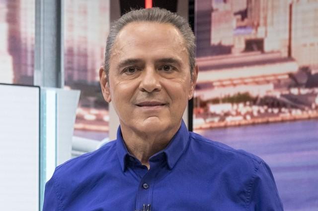Luis Roberto (Foto: João Cotta/Globo)