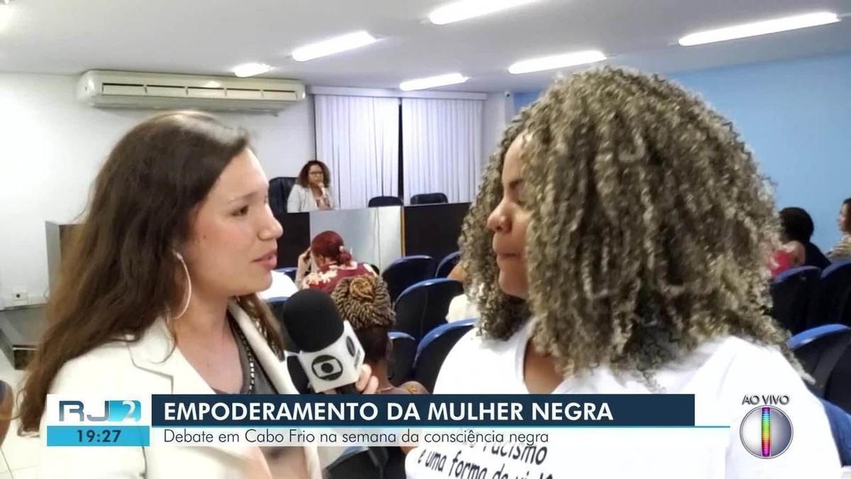 Atividades pela Semana da Consciência Negra ocorrem nesta semana em Cabo Frio, no RJ - G1