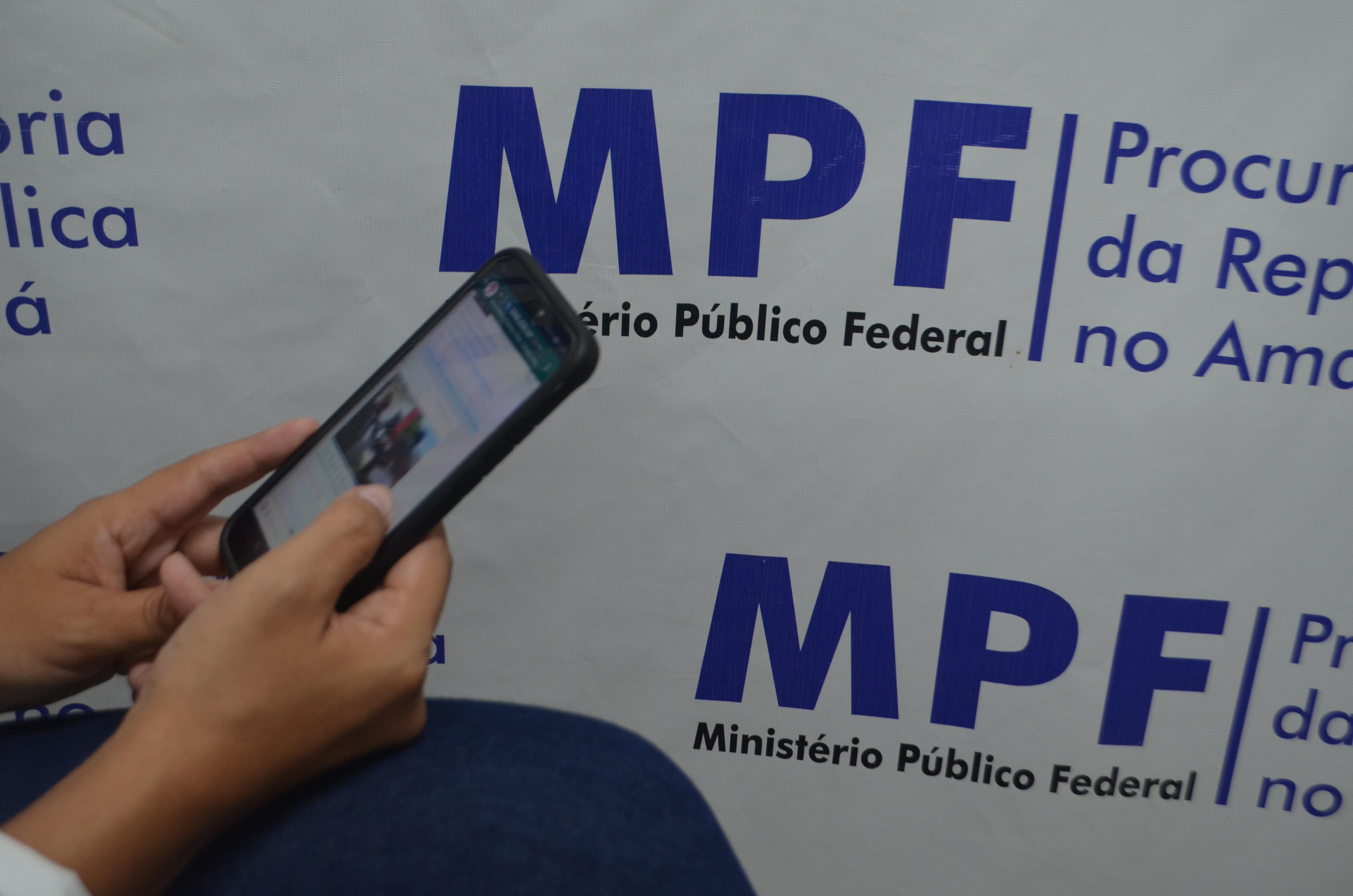 Crimes na internet lideram denúncias feitas ao MP Eleitoral do Amapá