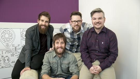 Músicos da Valente falam sobre as quatro bandas finalistas do 'SuperStar'; confira o vídeo