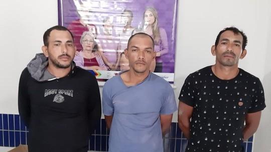 Foto: (Divulgação/ Polícia Civil )