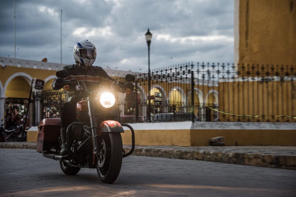 Harley-Davidson Road King Special — Foto: Harley-Davidson/Divulgação