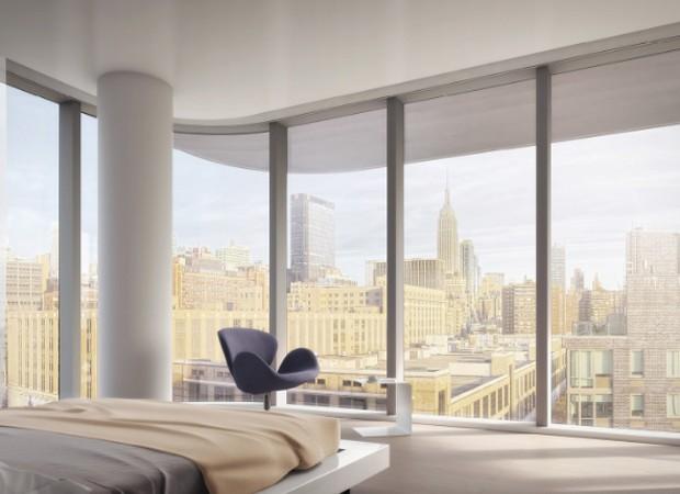 Ariana Grande e o noivo se mudam para apartamento de 62 milhões de reais em NY - Quem | QUEM News